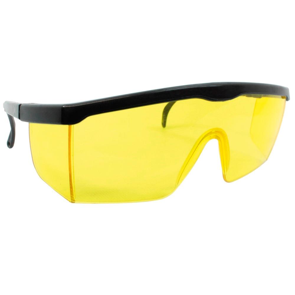 Óculos Imperial Modelo Rio de Janeiro Amarelo Ref. PPO 01 Proteplus 287,0003