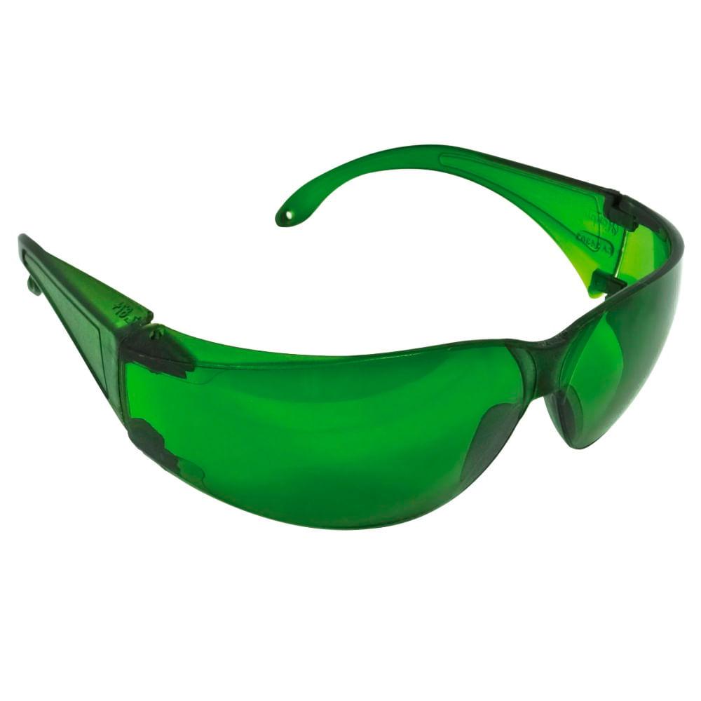 Óculos Harpia / Croma Modelo Centauro Verde Ref. PPO 02 Proteplus 287,0008