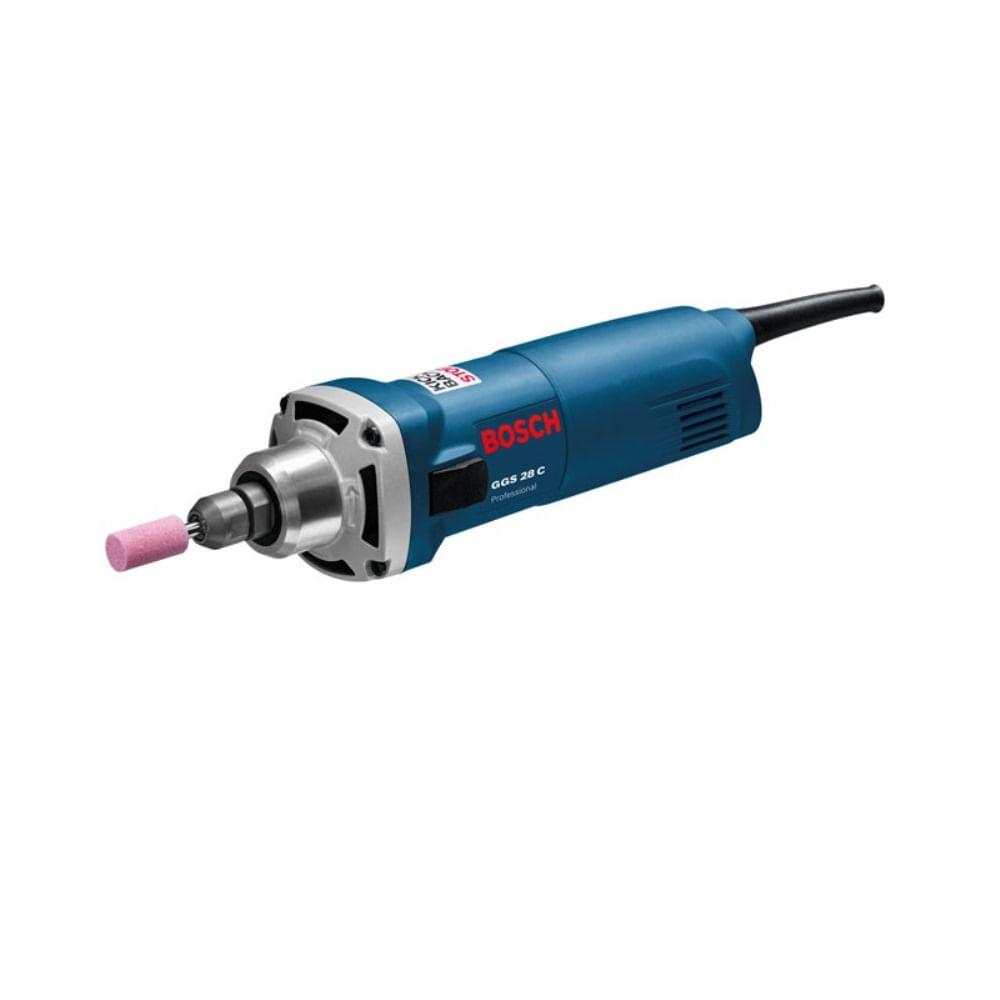 Retifica GGS 28 CE 127V Ref. 202,0001 Bosch 06012201D0