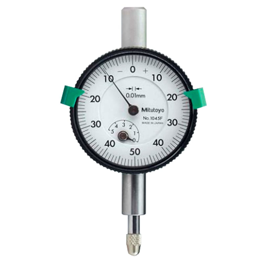 22b083fb8b6 Compre Relógio Comparador Mitutoyo 1045S na Tecnoferramentas ...