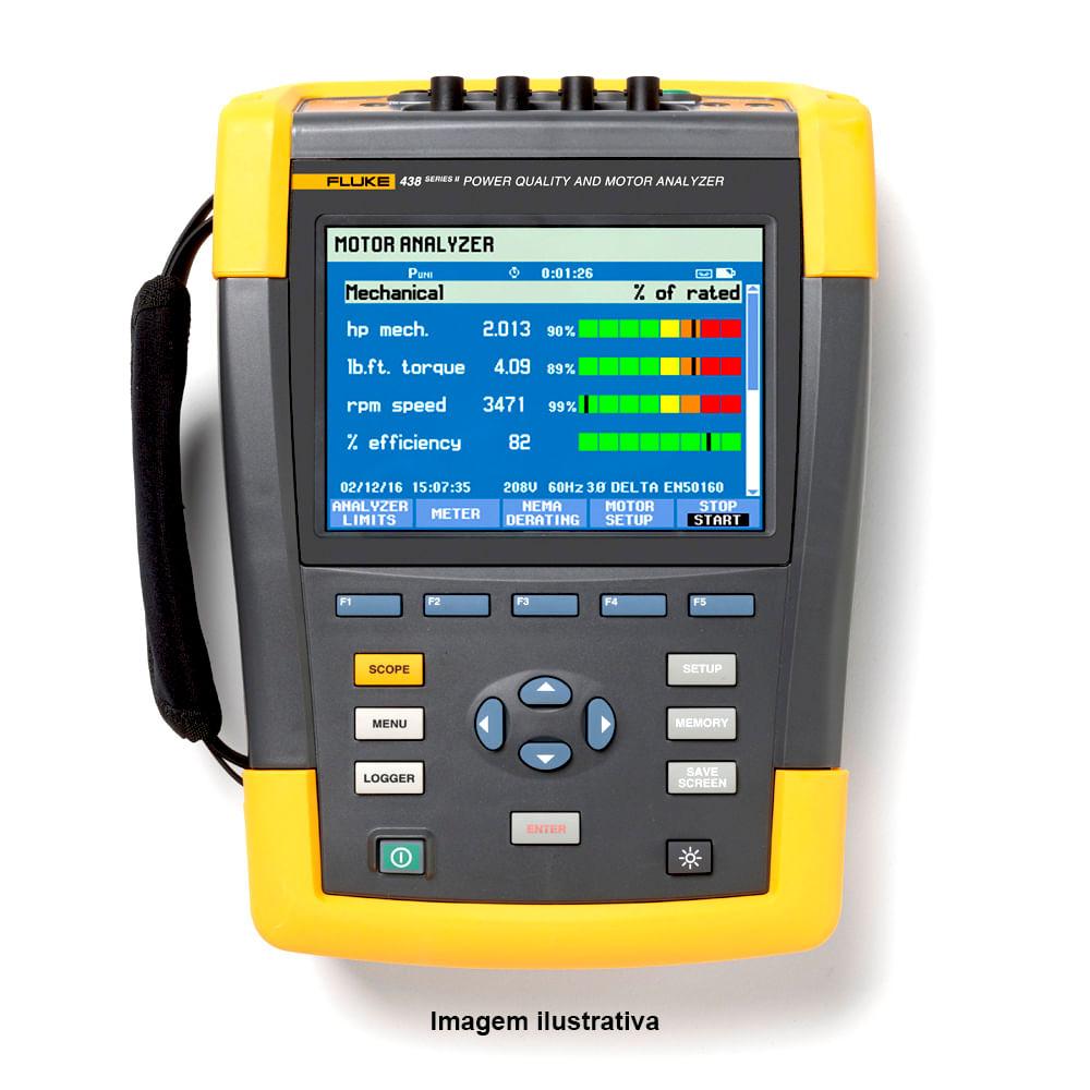 db06fc67e62 Analisador de Energia Fluke é na Tecnoferramentas! - Tecnoferramentas